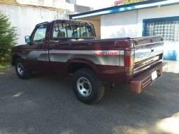 Chevrolet D20 ano 92