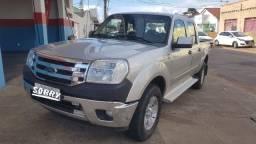 Ranger CD 2010 XLT 3.0 4x2 - Diesel
