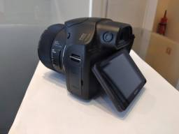 Vendo câmera SONY hx300