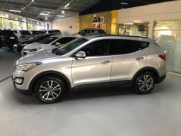 Hyundai Santa Fé GLS 3.3 4X4 Tiptronic