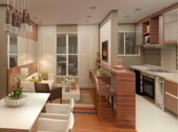Apartamento 88m² 3q 1suíte Novíssimo