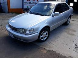 Corolla XEi 1.8 automatico 2001
