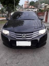Honda City Ex 1.5 ( Automatico )