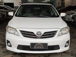 Toyota Corolla XEI - Sem detalhes!