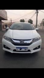 Honda city 2015 ex