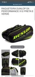 Raqueteira Dunlop