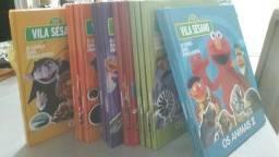 Coleção Vila Sésamo
