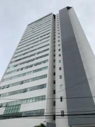 Alugo apartamento 3 quartos no edifício Orion