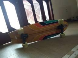 SIMULADOR DE SURF SKATE SK8