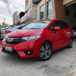 Honda Fit EX 1.5 Flex