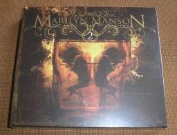 Marilyn Manson - CD Triplo The Early Years Volume Two