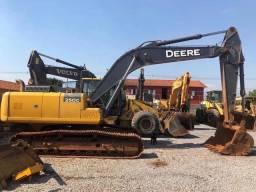 Escavadeira Jhon Deere 250g-lc