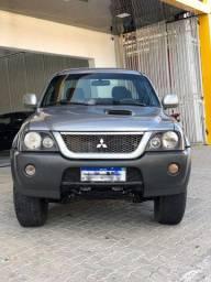 Mitsubishi L200 Outdoor GLS 2012 Diesel