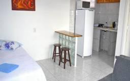 Suites na Fortaleza da Barra