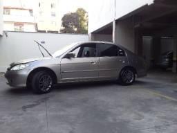 Honda Civic LXL 04/05