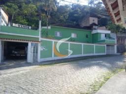 Casa no Quitandinha com 3 quartos