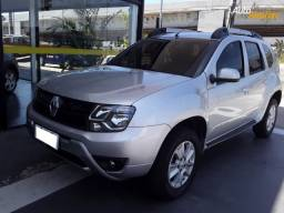 Renault Duster Dynamique 2.0 4x2, Manual, 2015/2016, Prata, Completo, 53.000km, Extra!