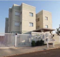 Apartamento 2 Dorm. a venda em Olímpia/SP- Bairro Jd. dos Laranjais
