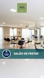 Flat no Neo Residence 1/4 + Depósito - Empreendimento único em Aracaju - Jardins