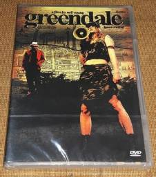 Neil Young - DVD raro Greendale