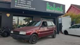 Sucata Fiat Uno Mille EP 1.0 1996