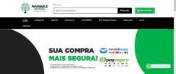 Tabacaria e-commerce