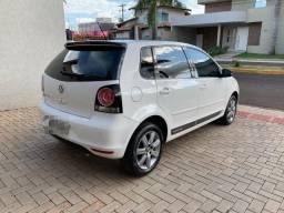 Vw Polo Sportline 2013 - Otimo carro