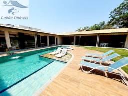 Venda ou locação - Belíssima casa no condomínio Jardim das Rosas em Penedo