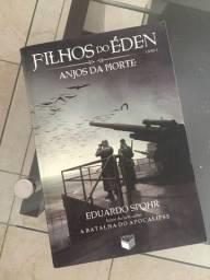 Livro Filhos do Éden- Anjos da Morte