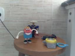 Brinquedos mc donalds colecionáveis