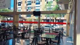 Torro restaurante no centro