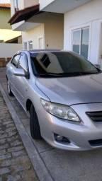 Corolla GLI 2011 Top de linha com GNV 5