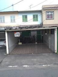 Vendo Casa no Aterrado (Atrás do SESI)