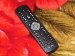 Controle remoto Tvs Smart AOC / Philips produto novo entregamos em Poa-rs