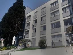 Aluguel de apartamento semimobiliado 1 dormitório com garagem bem localizado na Trindade