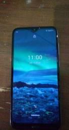 Nokia 2.3 Semi novo