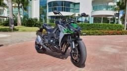 Kawasaki Z1000 R Edition - 2020 - apenas 2.900km - único dono