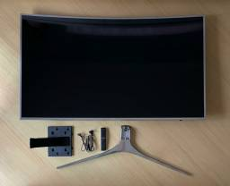 Tv Samsung 4k 55'' polegadas SmarTv