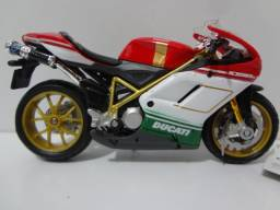 Miniatura da Moto Ducati 1098S