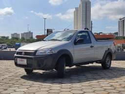 Fiat Strada Working Hard 1.4 Flex 2020 / Confira