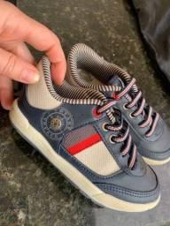 Sapato infantil n24