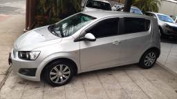 SONIC LT  HATCH 2014 AUTOMATICO TOP