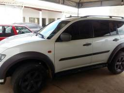 Vendo Pajero Outdoor 2018