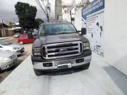 Vendo Ford f250 modelo XLTL cabine simples 4x2