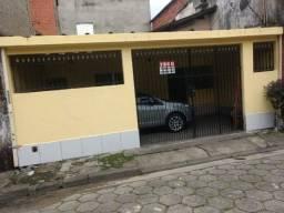 Casa em Cubatão - Vila São José (Casas novas)