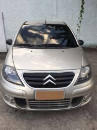 Automóvel C3