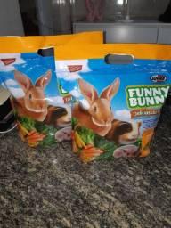 Ração Funny Bunny 1.800Kg