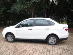 Fiat Grand Siena Attractive Evo 1.0 Branco