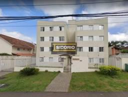 Apartamento à venda com 2 dormitórios em Santa cândida, Curitiba cod:9776
