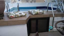 Apartamento à venda com 3 dormitórios em Enseada, Guarujá cod:61199
